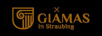 Restaurant GIAMAS in Straubing